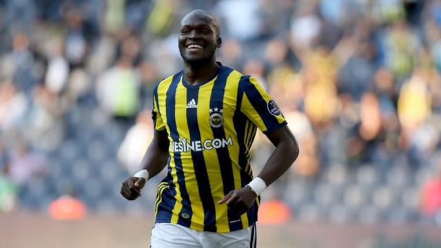 Moussa Sow Bursaspor'da !