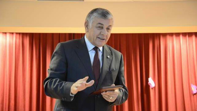 ''İBB yetki alanı Büyükdere'yi etkiliyor''