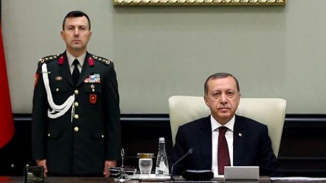 Erdoğan ''rapor oluşturmuş'' demişti... Kim olduğu ortaya çıktı
