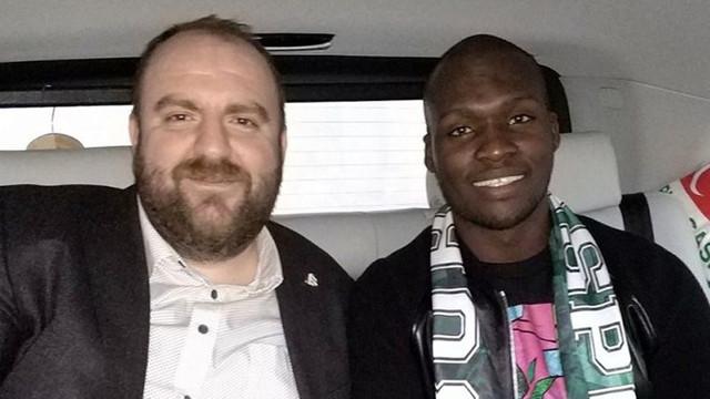Moussa Sow'dan Fenerbahçe açıklaması