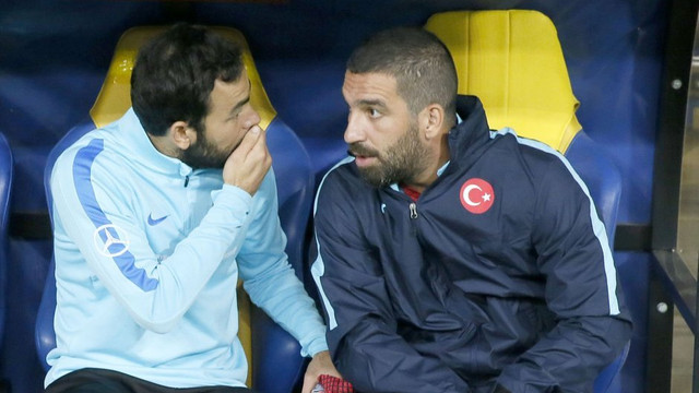Arda Turan transferi Instagram'da krize dönüştü !