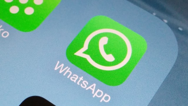 WhatsApp'tan grup konuşmalarda bir yenilik daha
