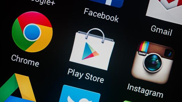 Google'da pornografik tuzak