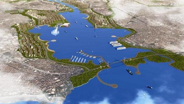 Kanal İstanbul piyangosu ! Konut fiyatları yüzde 50 artacak