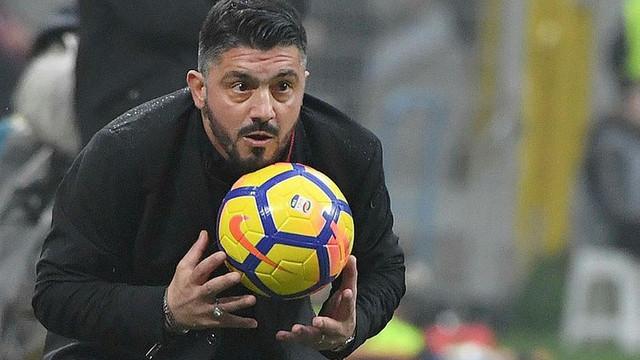 Gattuso o ismi Galatasaray'a önerdi