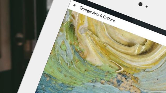 """Google Arts & Culture ile sanat eserlerinizdeki """"ikizinizi"""" bulun"""