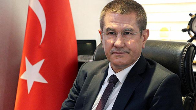 Bakan Canikli: ''Cumhurbaşkanımızı takip edeceğiz''