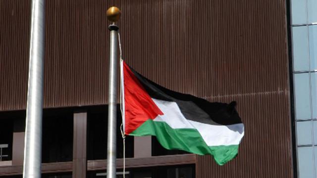 ABD'den flaş Filistin kararı ! Askıya aldı...