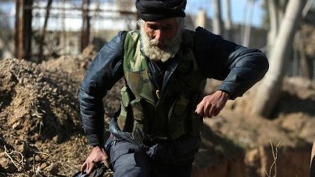 Azez'deki muhalifler Afrin operasyonu için alarmda !