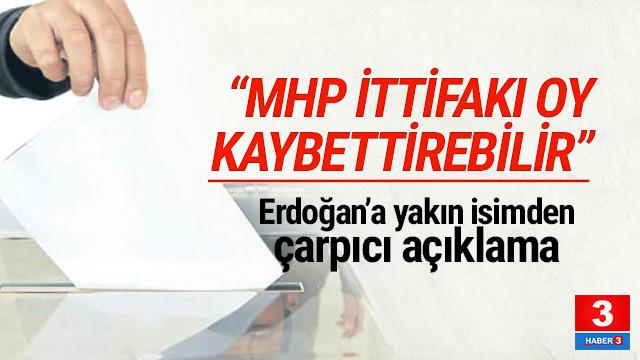 Erdoğan'a yakın isim uyardı: AK Parti'de Kürt oyları krizi