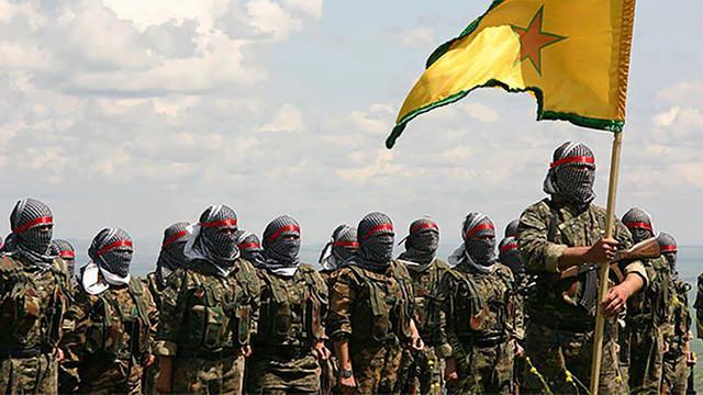 PYD'den savaş mesajı: ''Harekete geçin''