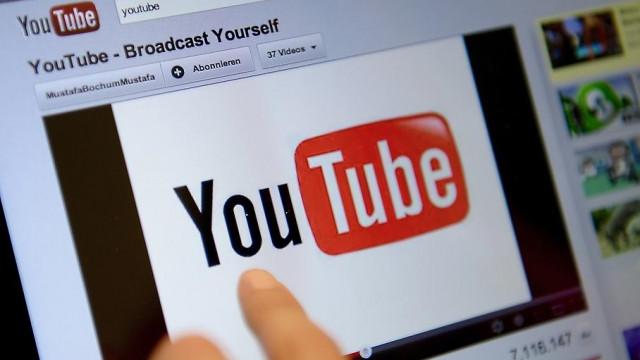 Youtube'tan kolay para devri sona eriyor