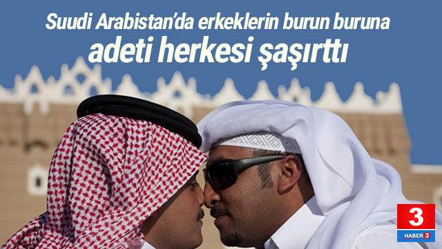 Suudi Arabistan'a bir de böyle bakın