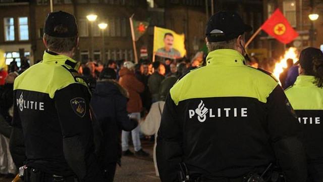 İsviçre'den skandal PKK uygulaması