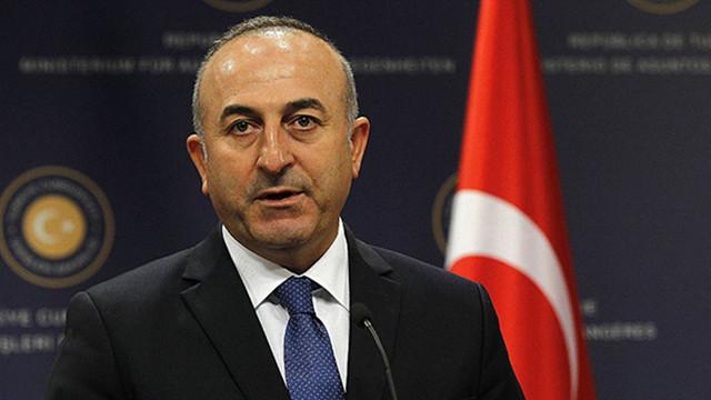 Dışişleri Bakanı'ndan Afrin operasyonu için flaş açıklama