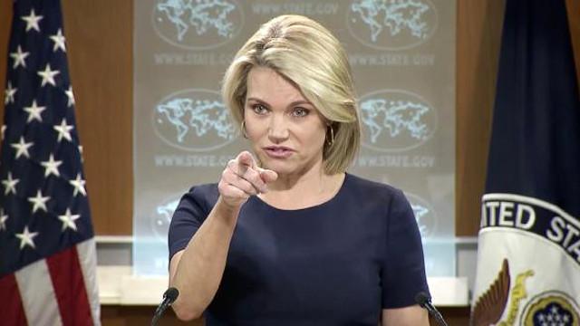 ABD'den Afrin operasyonu açıklaması