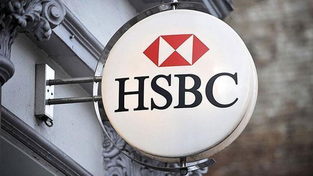 HSBC'ye 101 milyon dolar ceza !