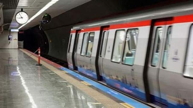 İstanbul'un iptal edilen metrolarına piyango çıktı