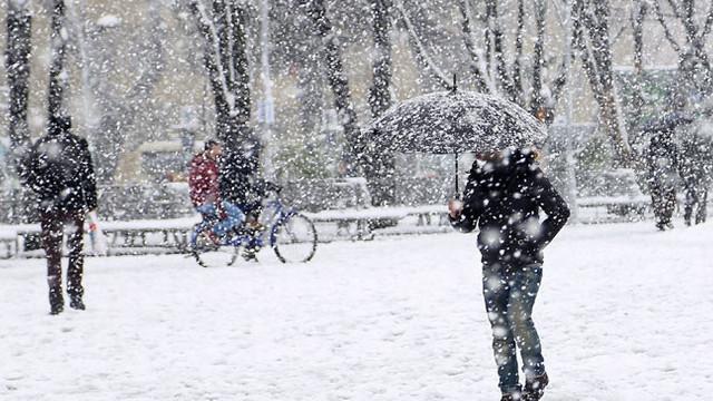 Hamile ve engelli çalışanlara kar tatili