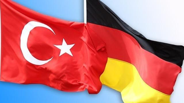 Almanya'dan Afrin operasyonu açıklaması