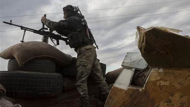 Birleşmiş Milletler'den Afrin operasyonu açıklaması