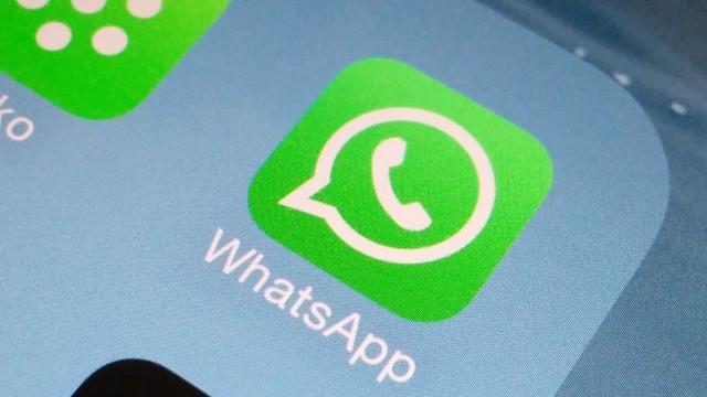 WhatsApp bu telefonlarda artık yok