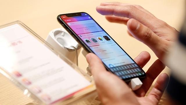 iPhone'da yeni güvenlik açığı