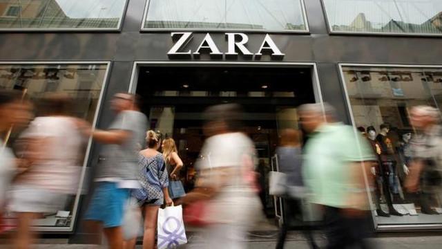İspanyol devi Zara, Türkiye için kararını verdi