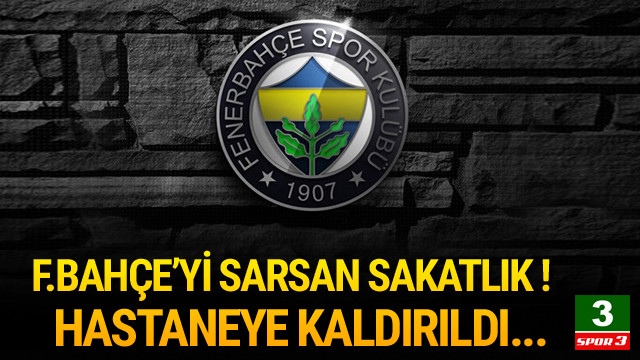 Fenerbahçe'de Giuliano şoku !