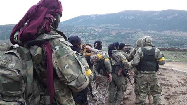 Fransa'dan Afrin hamlesi ! BM'ye acil toplantı çağrısı yaptılar