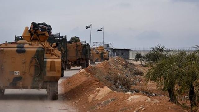 TSK'dan Afrin açıklaması: ''En az 260 terörist öldürüldü''