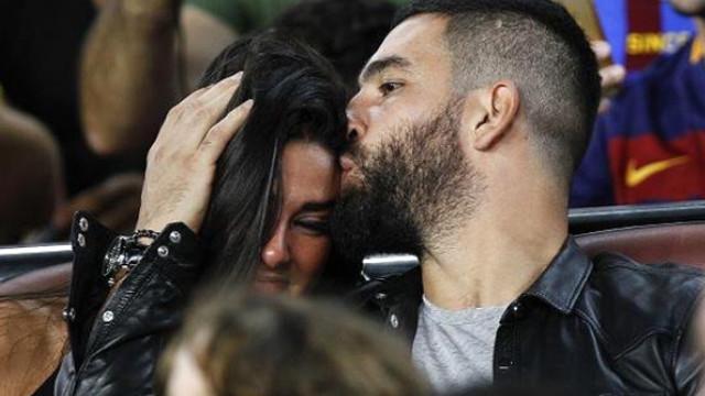 Yılın bombası! Arda Turan ile güzelle nikah kıydı !