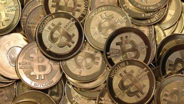 Türkiye'de bir ilk ! Bitcoin ''server''larını çaldılar...