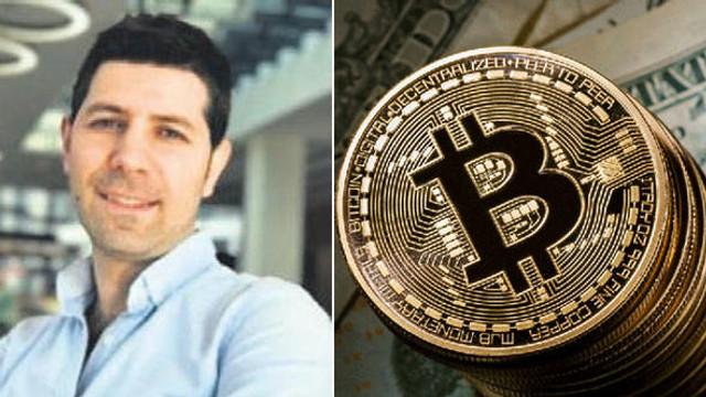 İstanbul'da 12 milyon TL'lik Bitcoin gaspı !
