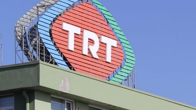 Eski TRT spikeri FETÖ'den tutuklandı
