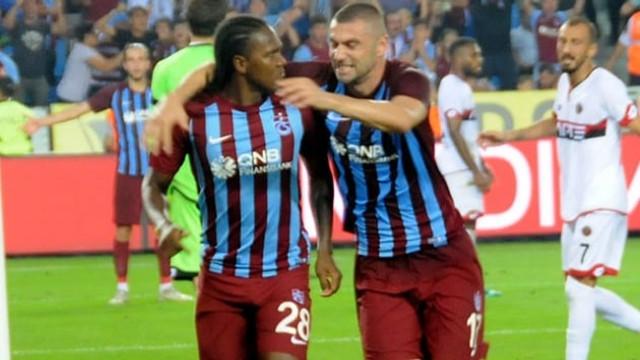 Trabzonspor'a 5 milyon poundluk sürpriz teklif