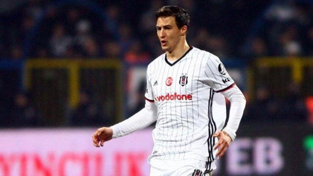 Mitroviç, Demir Grup Sivasspor'a transfer oluyor