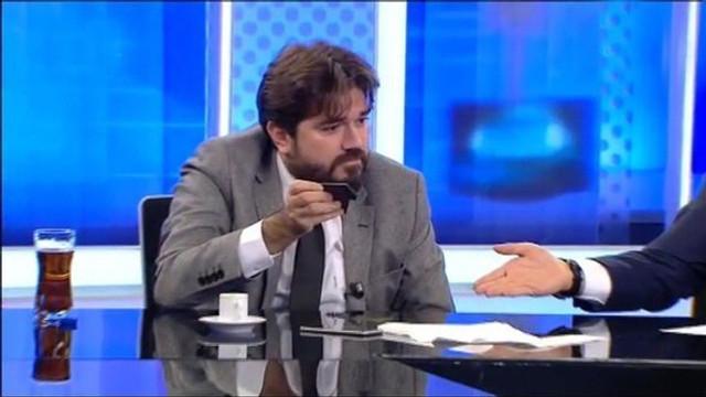 Rasim Ozan Kütahyalı'dan mahkemede skandal savunma