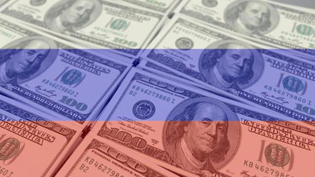 Rusya'dan dikkat çeken dolar hamlesi !