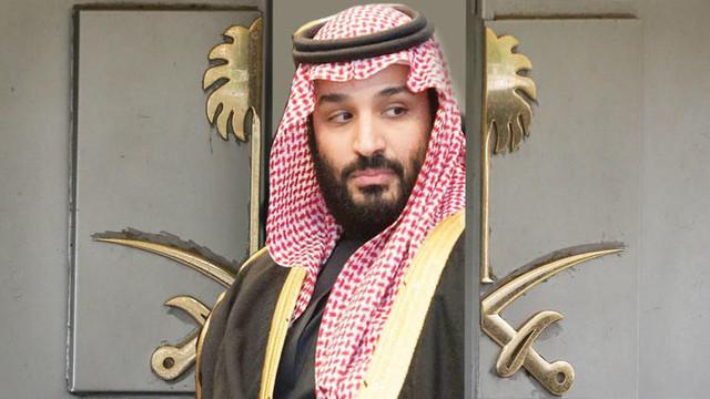 Dünyanın gözü Suudi Prens'te