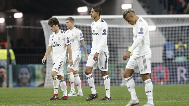 Real Madrid ve Barcelona kabus görüyor !