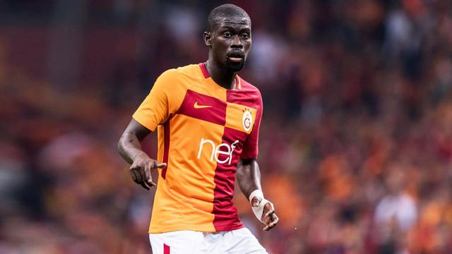 Galatasaray'dan Stoke City'e Ndiaye teklifi !