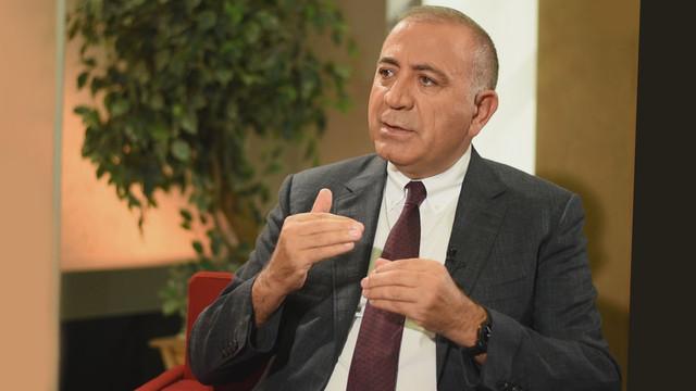 Gürsel Tekin: ''İstanbul'da yepyeni bir dönem başlatacağız''