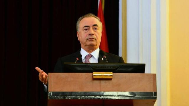 Mustafa Cengiz: UEFA tamamen bizim yanımızda