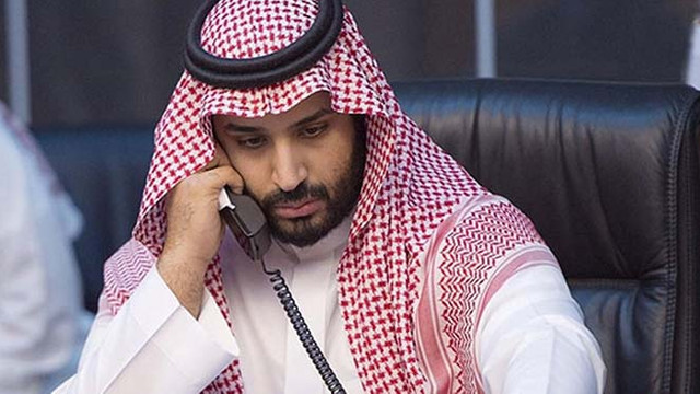 Suudi Prens'in Cemal Kaşıkçı'yla ilgili talimatı ortaya çıktı
