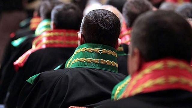 ''HSK'de hala FETÖ'den işlemleri süren hakim savcılar var''