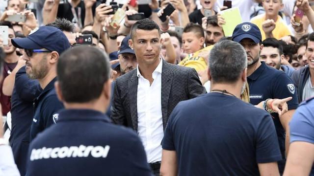 Ronaldo'nun eski sevgilisinden 'tecavüz' açıklaması