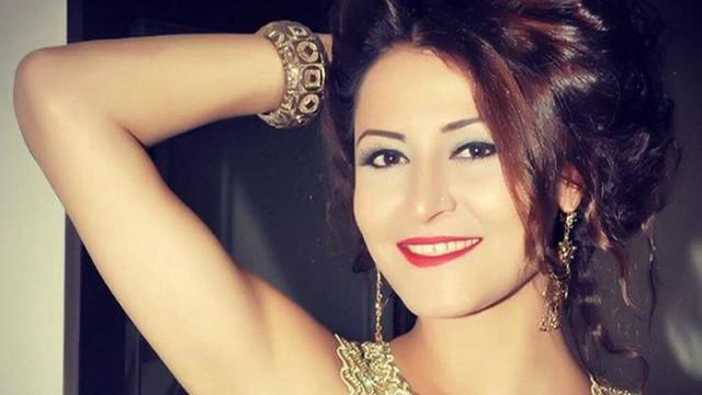 Genç şarkıcı Tuba Ergüzel intihar ederek hayatına son verdi