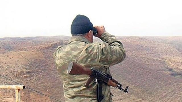 SKANDAL! 635 korucunun PKK ile irtibatı tespit edildi