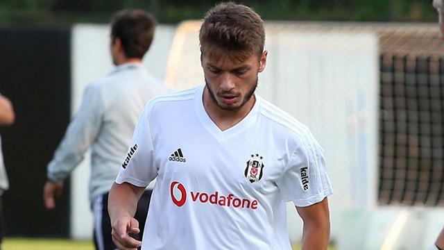 Beşiktaş'ta Ljajic şoku ! Yırtık var...